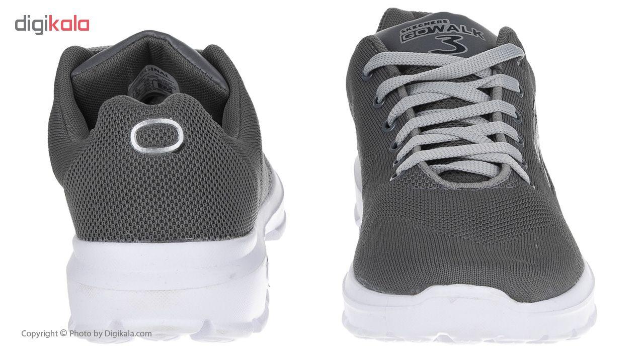 کفش مخصوص پیاده روی مردانه مدل S01