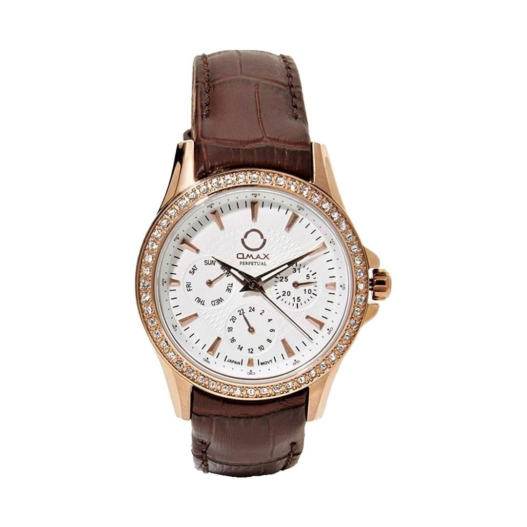 ساعت زنانه برند اوماکس مدل PL08R65I