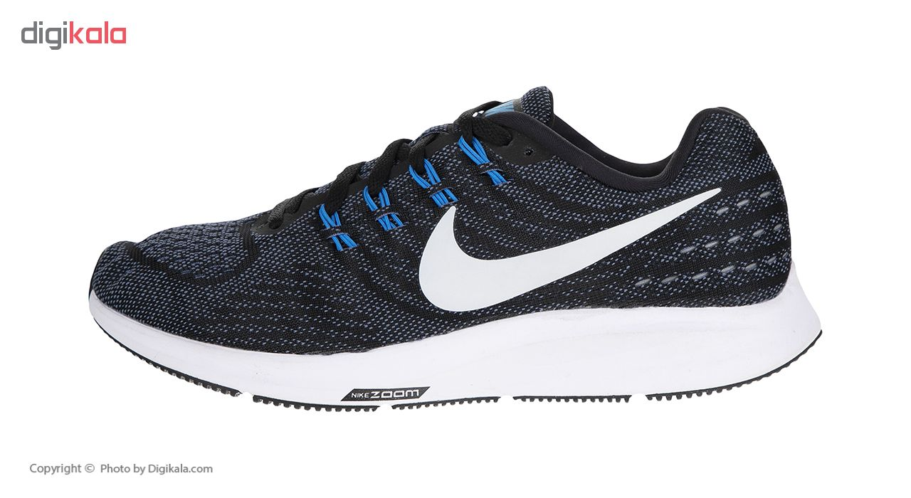 کفش مخصوص دویدن زنانه نایکی مدل NIKE ZOOM کد NK35