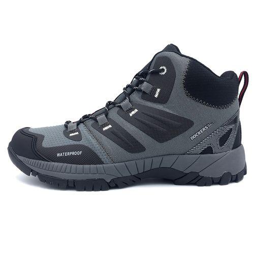 کفش کوهنوردی مردانه داکرز مدل JH-HI43096-TO