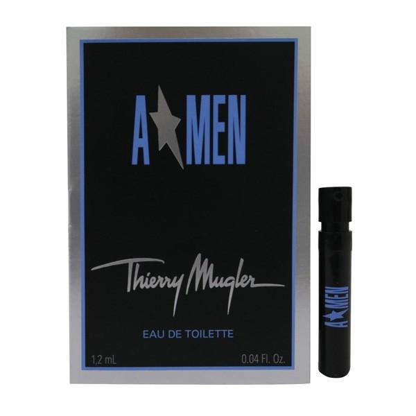 عطر جیبی مردانه تیری ماگلر مدل A*Men حجم 1.2میلی لیتر