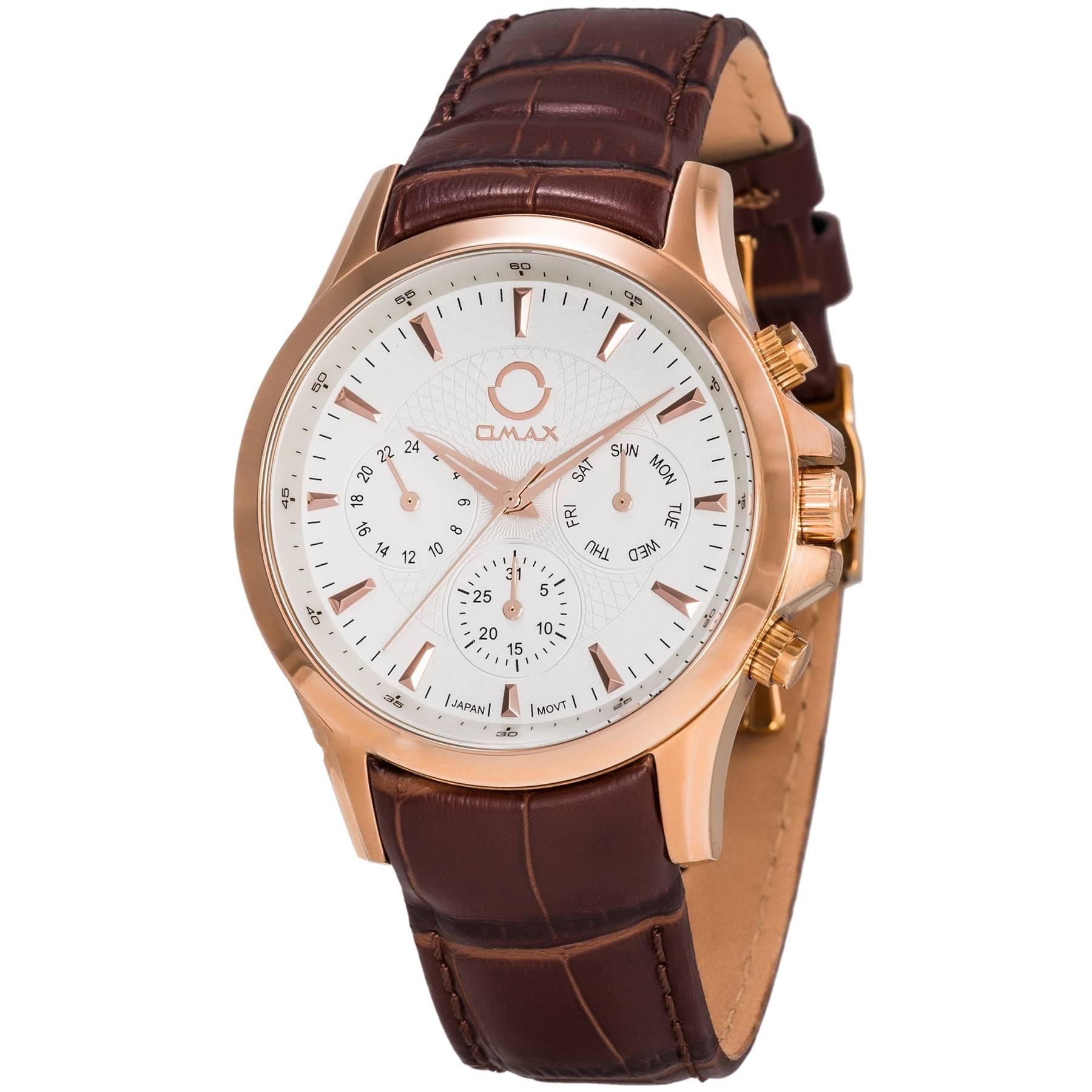 ساعت مچی  مردانه اوماکس مدل PG08R65I              اصل