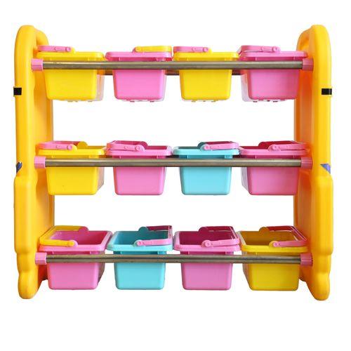 قفسه اسباب بازی طرح مینیون مدل Minion