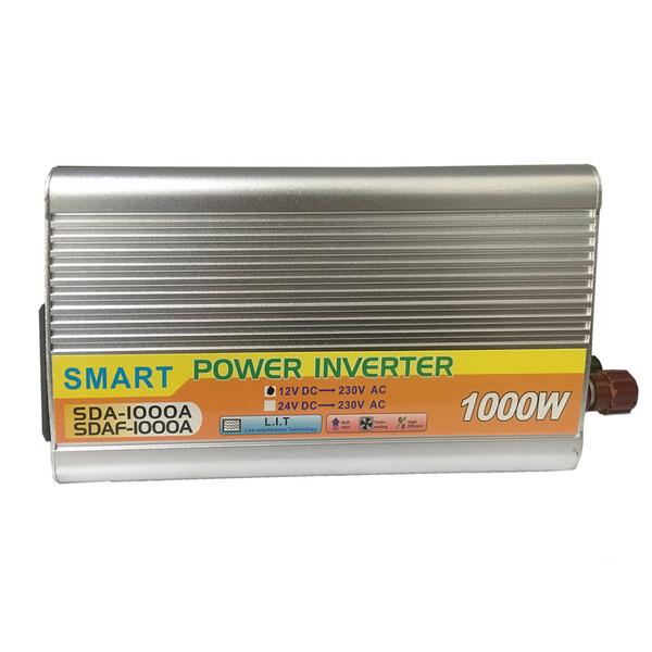 مبدل برق اسمارت کد 2018 ظرفیت 1 کیلووات