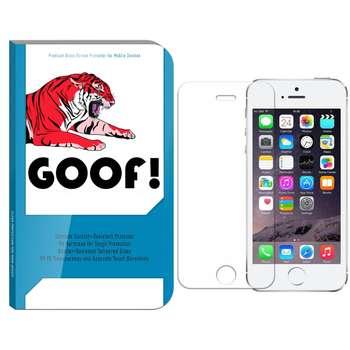 محافظ صفحه نمایش  گوف مدل STI-001 مناسب برای گوشی موبایل اپل Iphone 5/5s/se