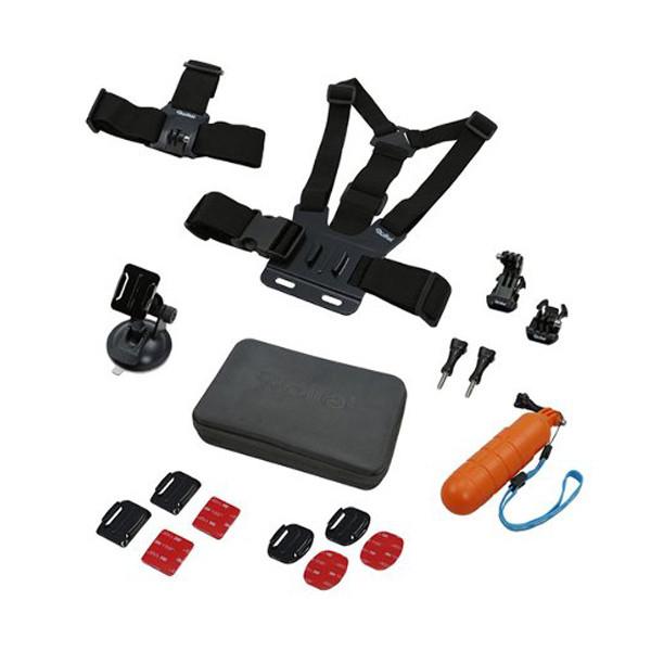 لوازم جانبی رولی مدل R-17 مناسب برای تمامی دوربین های ورزشی