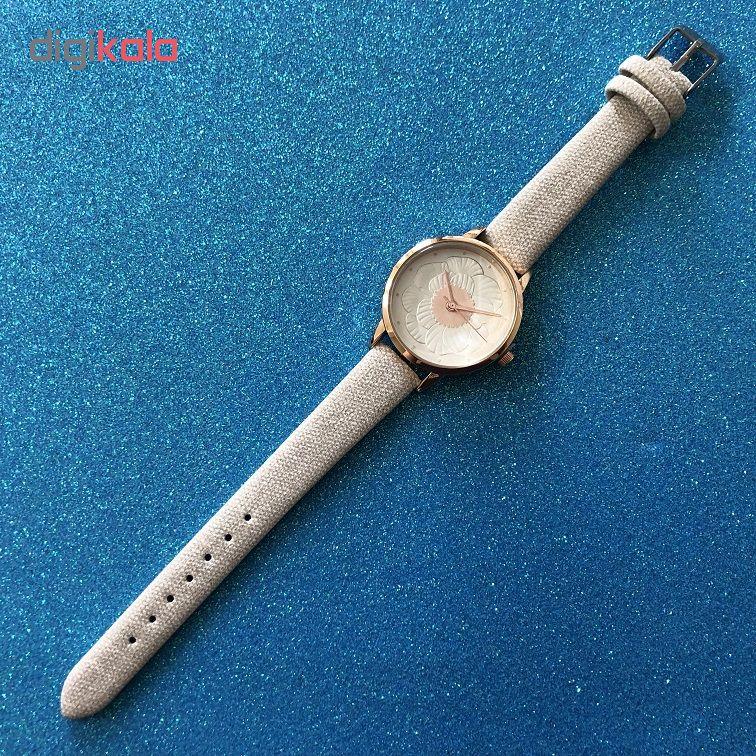 ساعت مچی عقربه ای زنانه لیکایهونگ کد W2181              ارزان