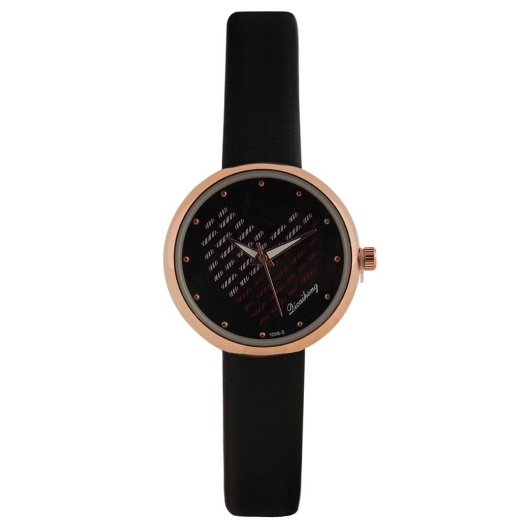 ساعت مچی عقربه ای زنانه لیکایهونگ کد W2184