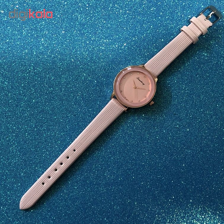 ساعت زنانه برند لیکایهونگ کد W2189