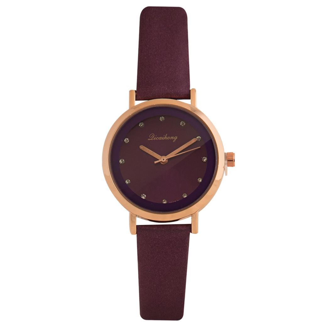 ساعت زنانه برند لیکایهونگ کد W2191
