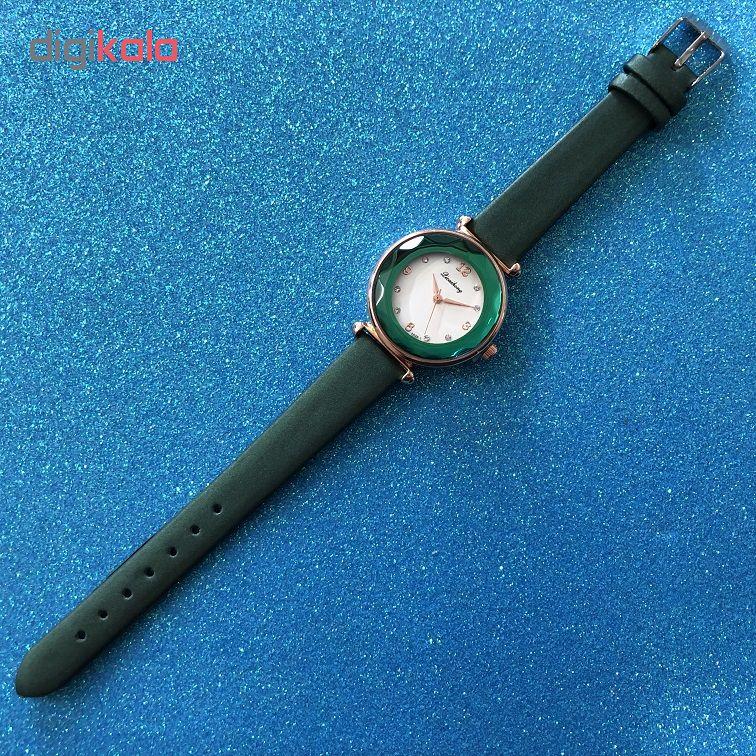 ساعت مچی عقربه ای زنانه لیکایهونگ کد W2193