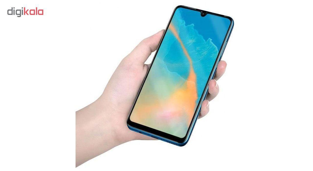 محافظ صفحه نمایش سیحان مدل FG مناسب برای گوشی موبایل هوآوی P30 lite main 1 1