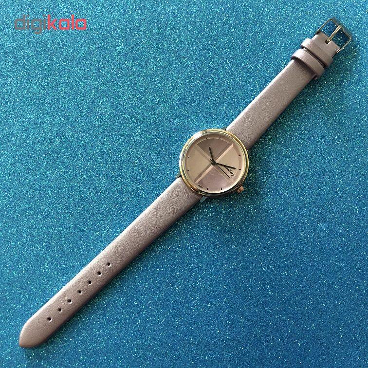 ساعت زنانه برند لیکایهونگ کد W2196