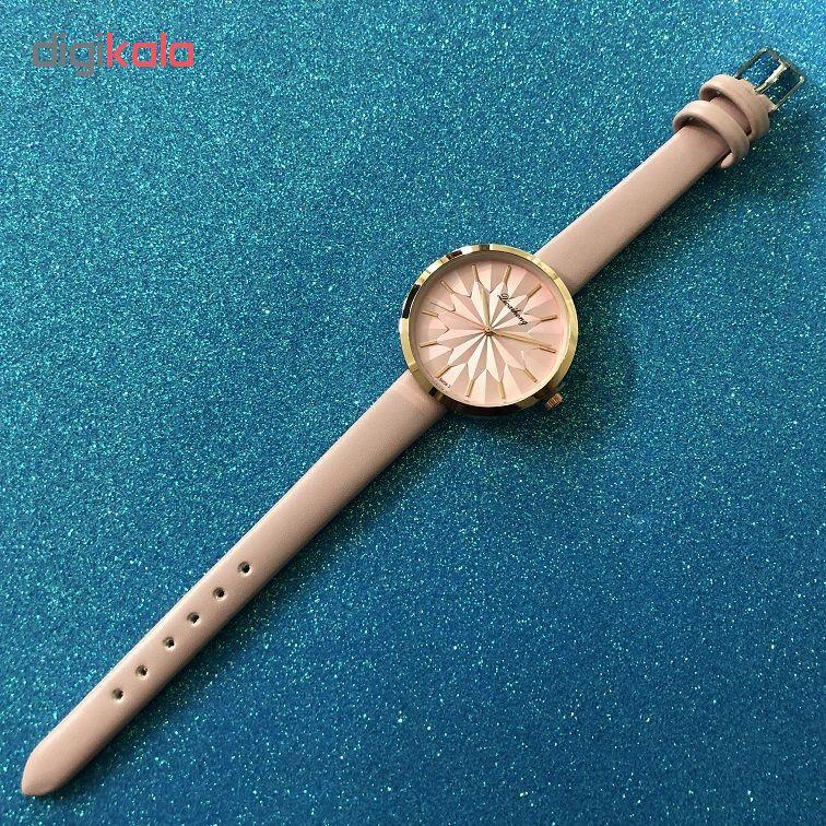 ساعت زنانه برند لیکایهونگ کد W2201