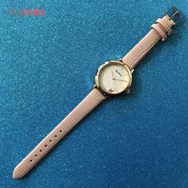 ساعت مچی عقربه ای زنانه لیکایهونگ کد W2204
