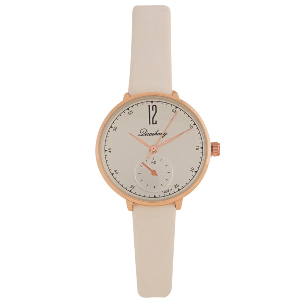 ساعت مچی عقربه ای زنانه لیکایهونگ کد W2206