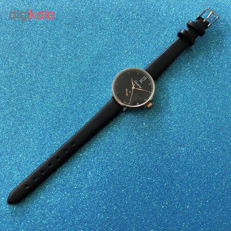 ساعت مچی عقربه ای زنانه لیکایهونگ کد W2207