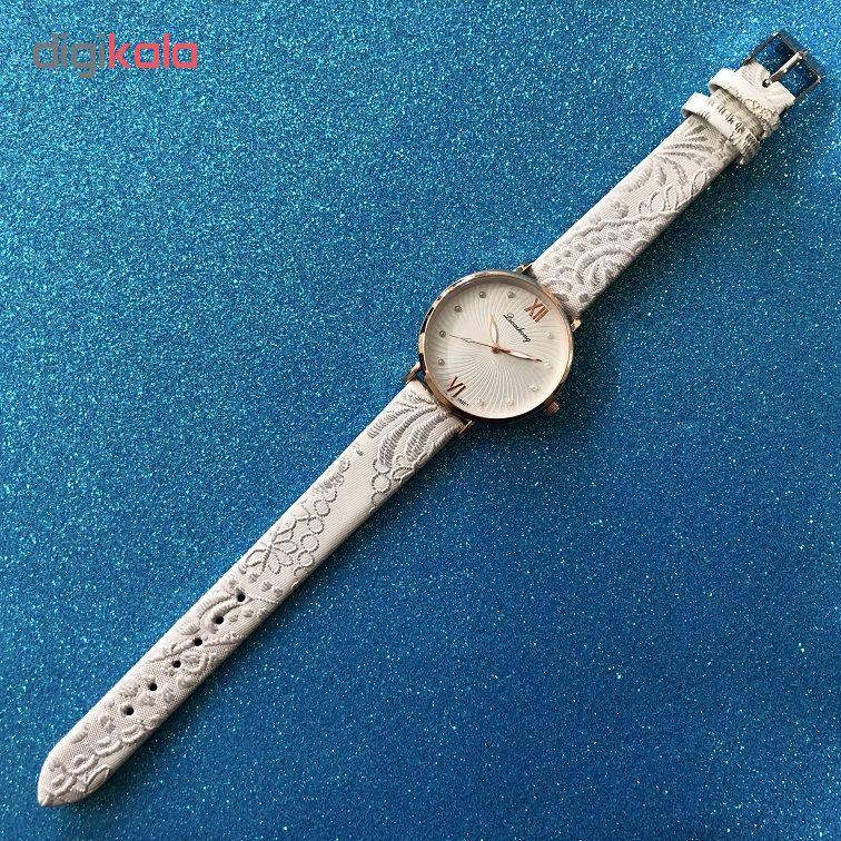 ساعت زنانه برند لیکایهونگ کد W2211