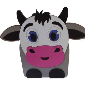 قلک طرح گاو مزرعه کد ghol-10