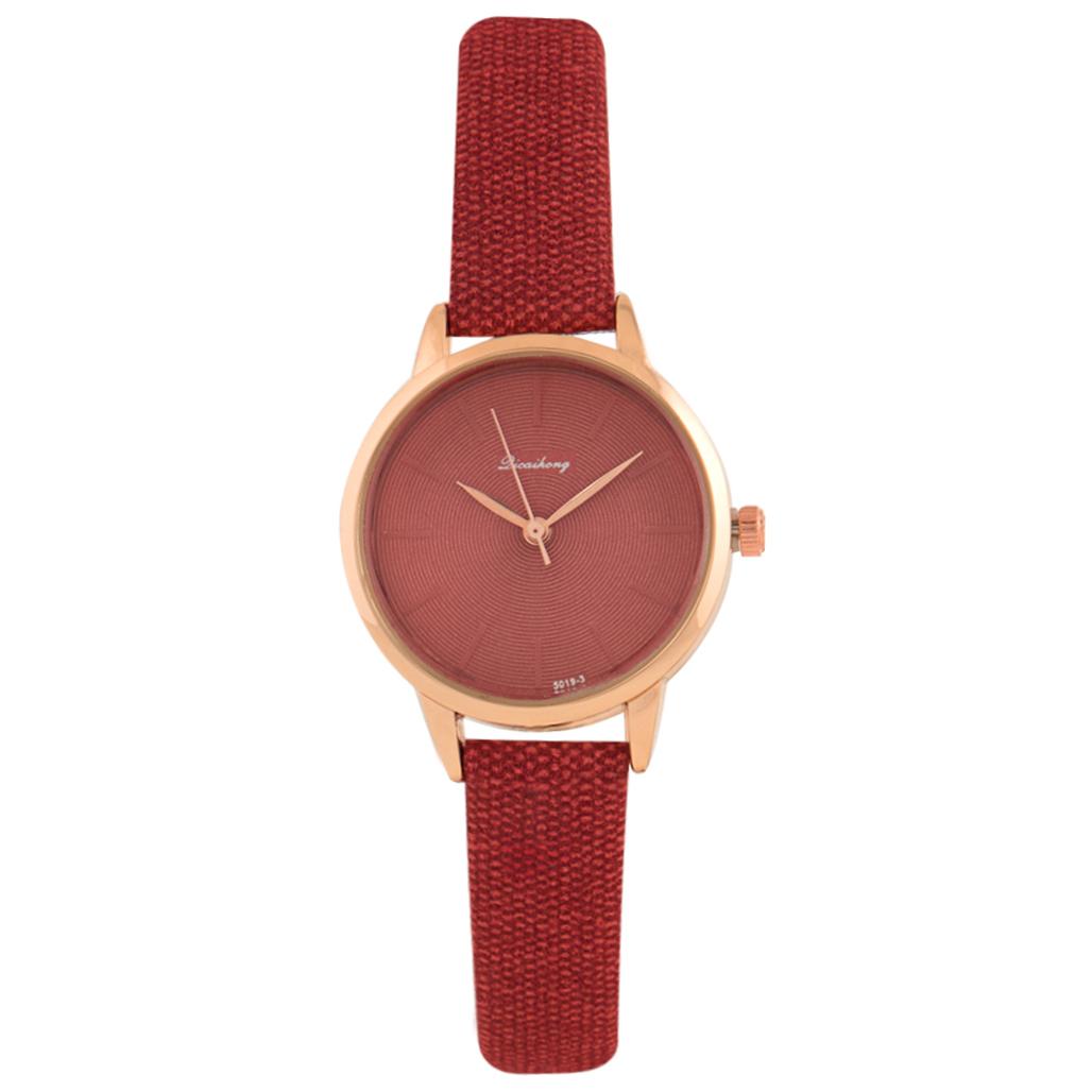 ساعت مچی عقربه ای زنانه لیکایهونگ کد W2215