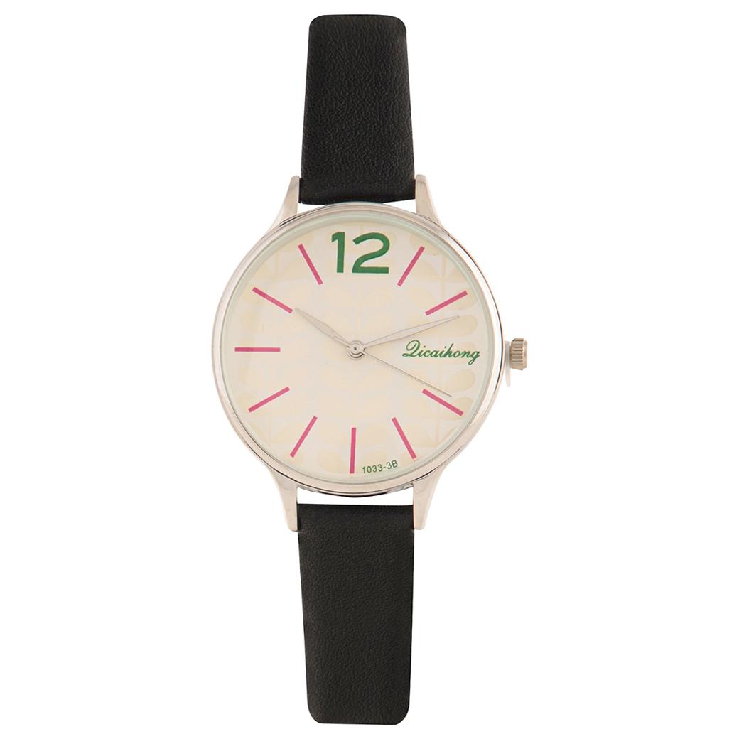 ساعت زنانه برند لیکایهونگ کد W2217