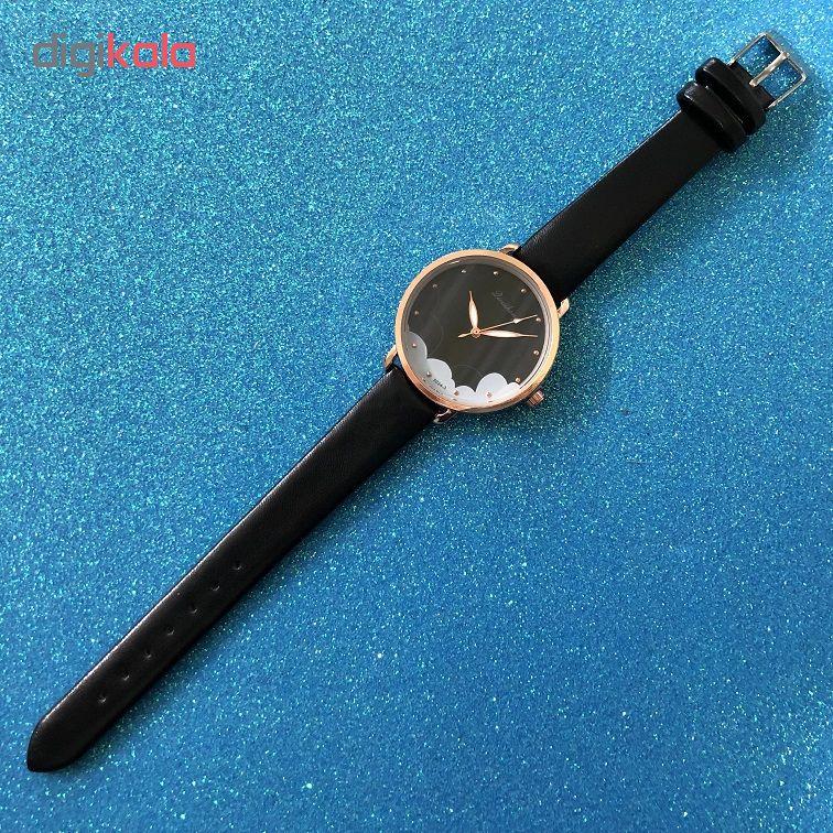 ساعت مچی عقربه ای زنانه لیکایهونگ کد W2219