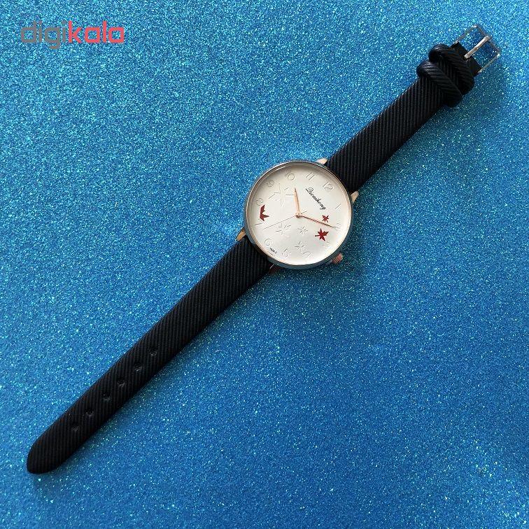 ساعت زنانه برند لیکایهونگ کد W2220