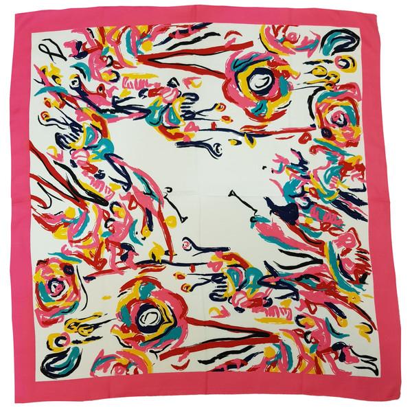 روسری دخترانه کد rm75422