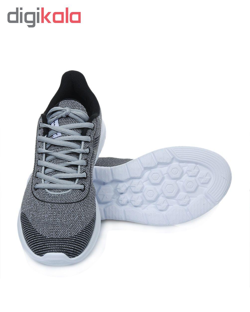 کفش مخصوص پیاده روی مردانه 361 درجه کد 1-571834418