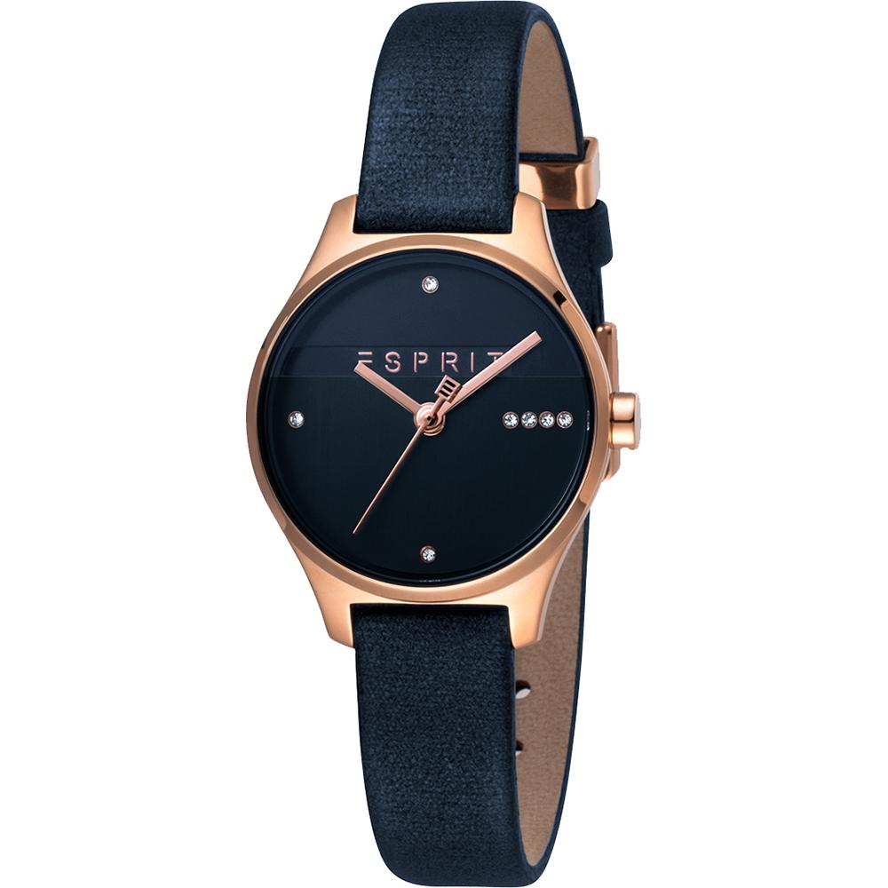 ساعت مچی عقربه ای زنانه اسپریت مدل  ES1L054L0045