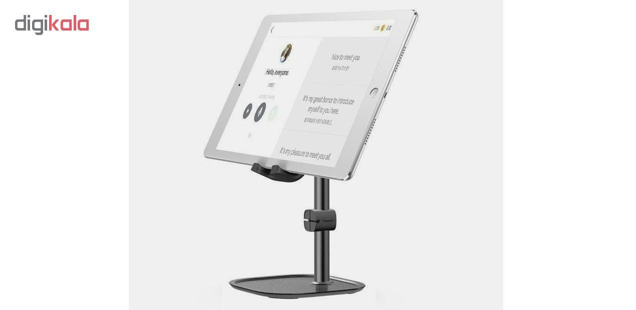 پایه نگهدارنده گوشی موبایل و تبلت باسئوس مدل SUWY main 1 2