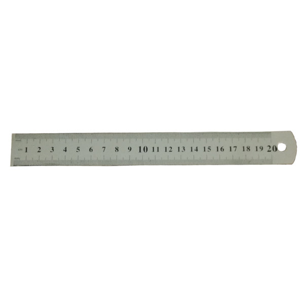 خط کش 20 سانتی متری کد 14
