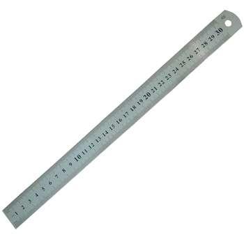 خط کش  30 سانتی متری کد87