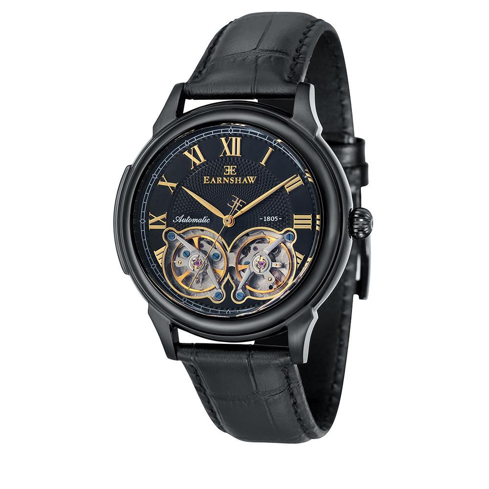 ساعت مچی عقربه ای مردانه ارنشا مدل ES-8030-07