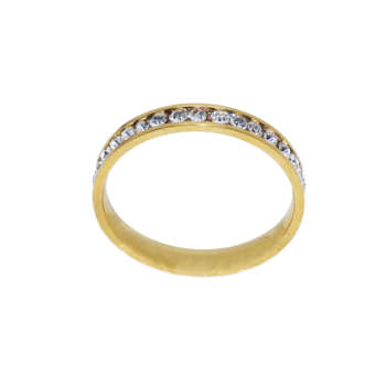 انگشتر زنانه کد hn4564
