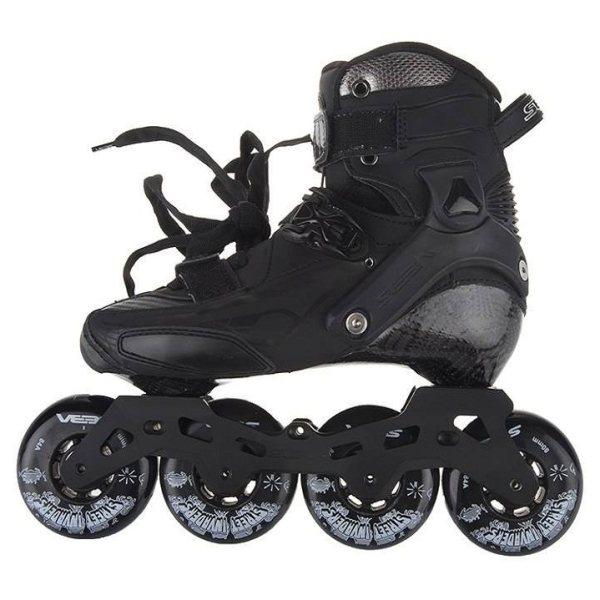 اسکیت کفشی سبا مدل TRIX80