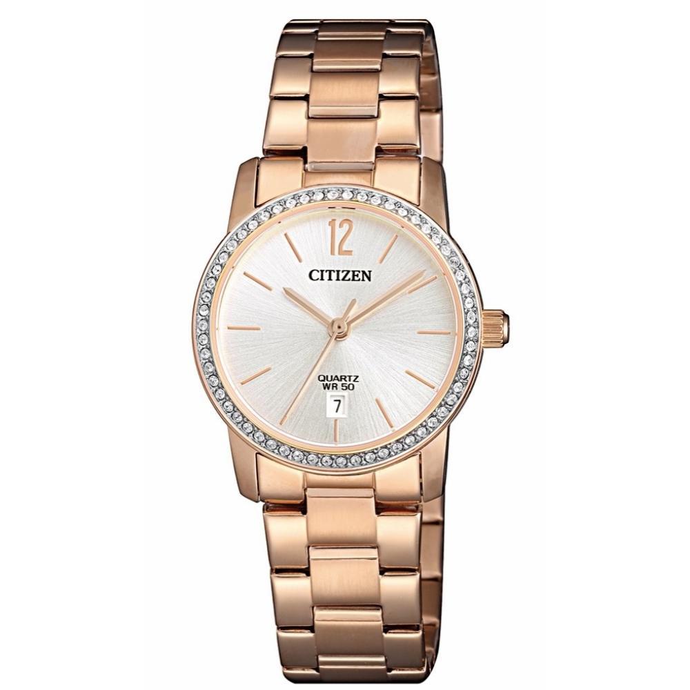ساعت زنانه برند سیتیزن مدل EU6039-86A