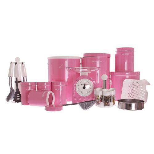 سرویس آشپزخانه 26 پارچه سام ست مدل Polished
