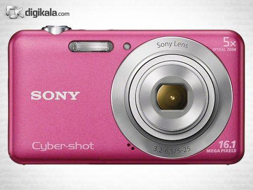 دوربین دیجیتال سونی سایبرشات DSC-W710