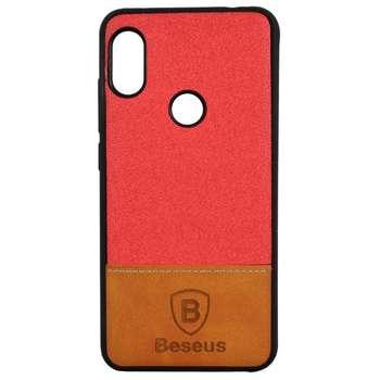 کاور باسئوس مدل BS30 مناسب برای گوشی موبایل شیائومی Redmi 7