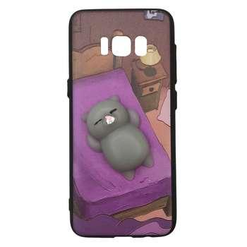 کاور مدل C 03 مناسب برای گوشی موبایل سامسونگ Galaxy S8