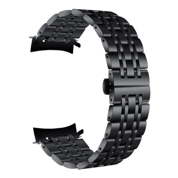 بند ساعت هوشمند مدل 7Beads مناسب برای ساعت هوشمند سامسونگ Gear S4 SM-r800
