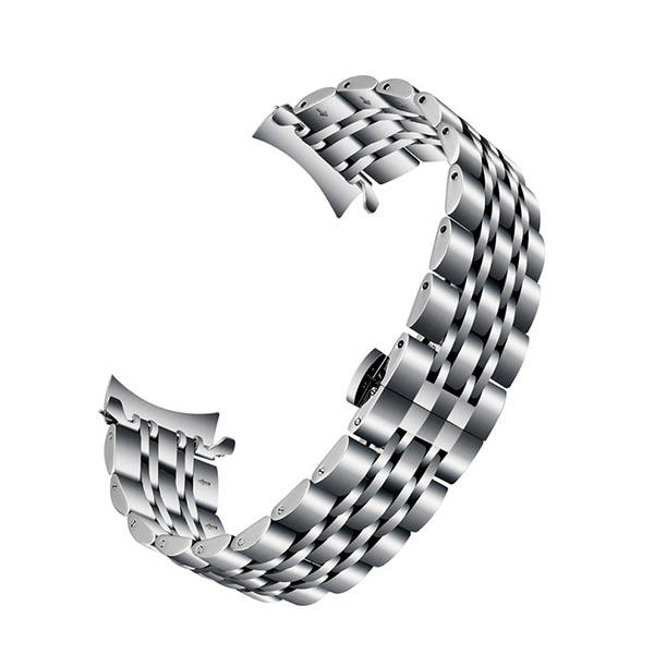 بند ساعت هوشمند مدل 7Beads مناسب برای ساعت هوشمند سامسونگ Gear S4 SM-r810