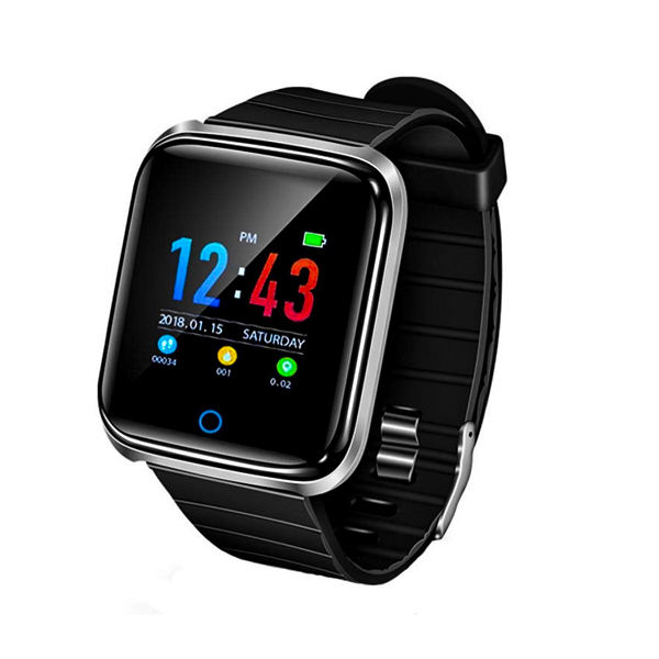 ساعت هوشمند مدل D28