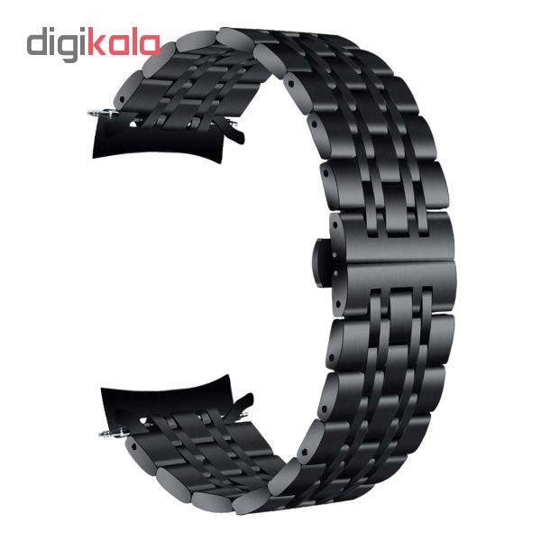 بند ساعت هوشمند مدل 7Beads مناسب برای ساعت هوشمند سامسونگ Gear S4 SM-r810 main 1 1