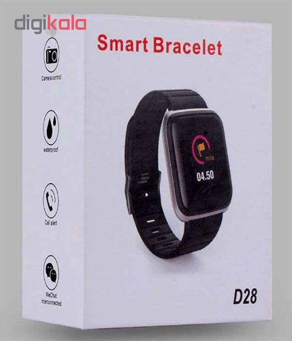 ساعت هوشمند مدل D28 main 1 2