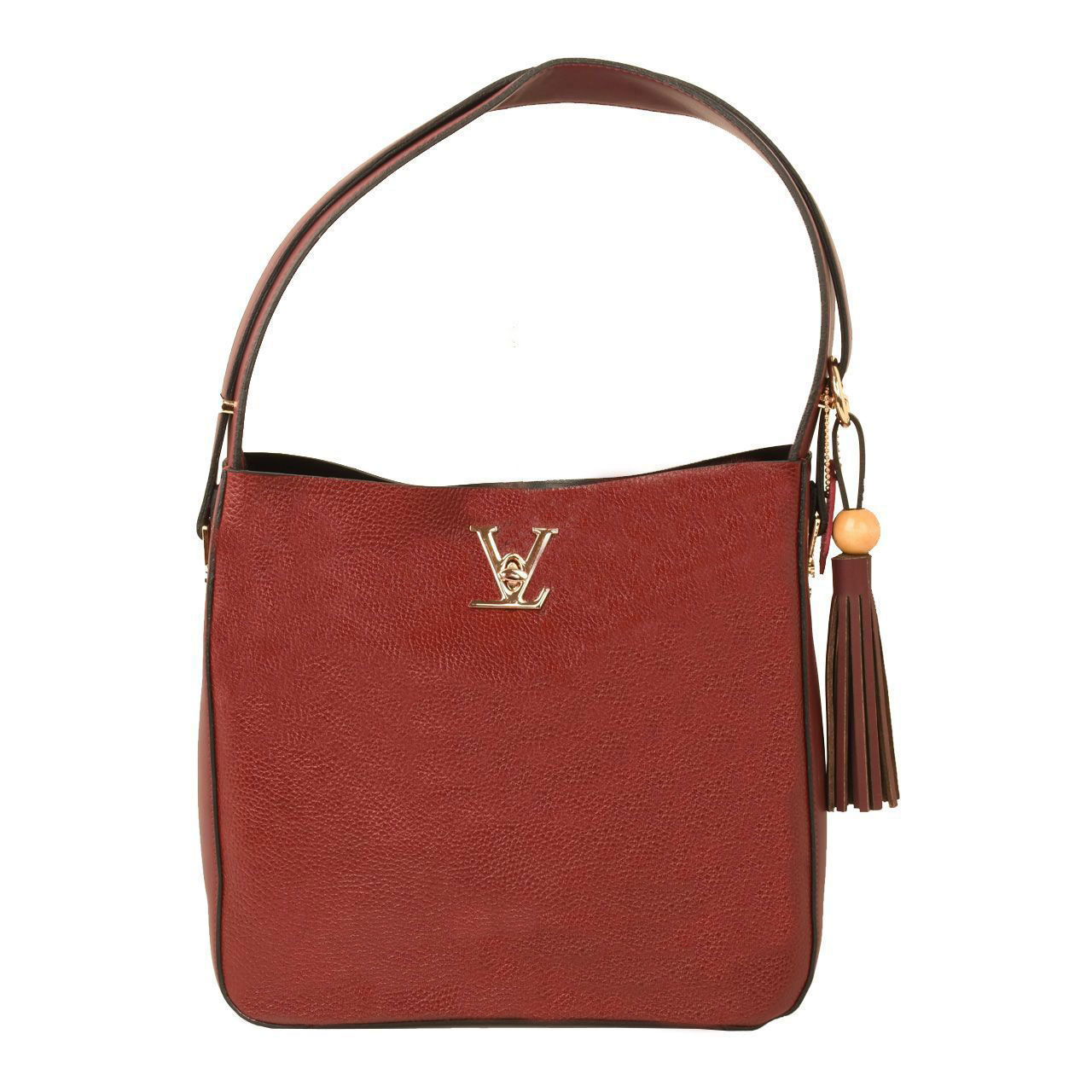 کیف دوشی زنانه پارینه مدل 1503-PLV152-12