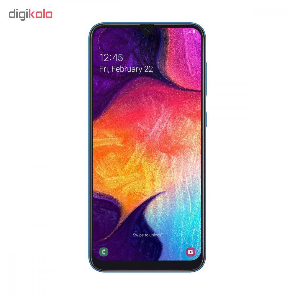گوشی موبایل سامسونگ مدل Galaxy A40 SM-A405FN/DS دو سیمکارت ظرفیت 64 گیگابایت                             Samsung Galaxy A40 SM-A405FN/DS Dual Sim 64GB Mobile Phone