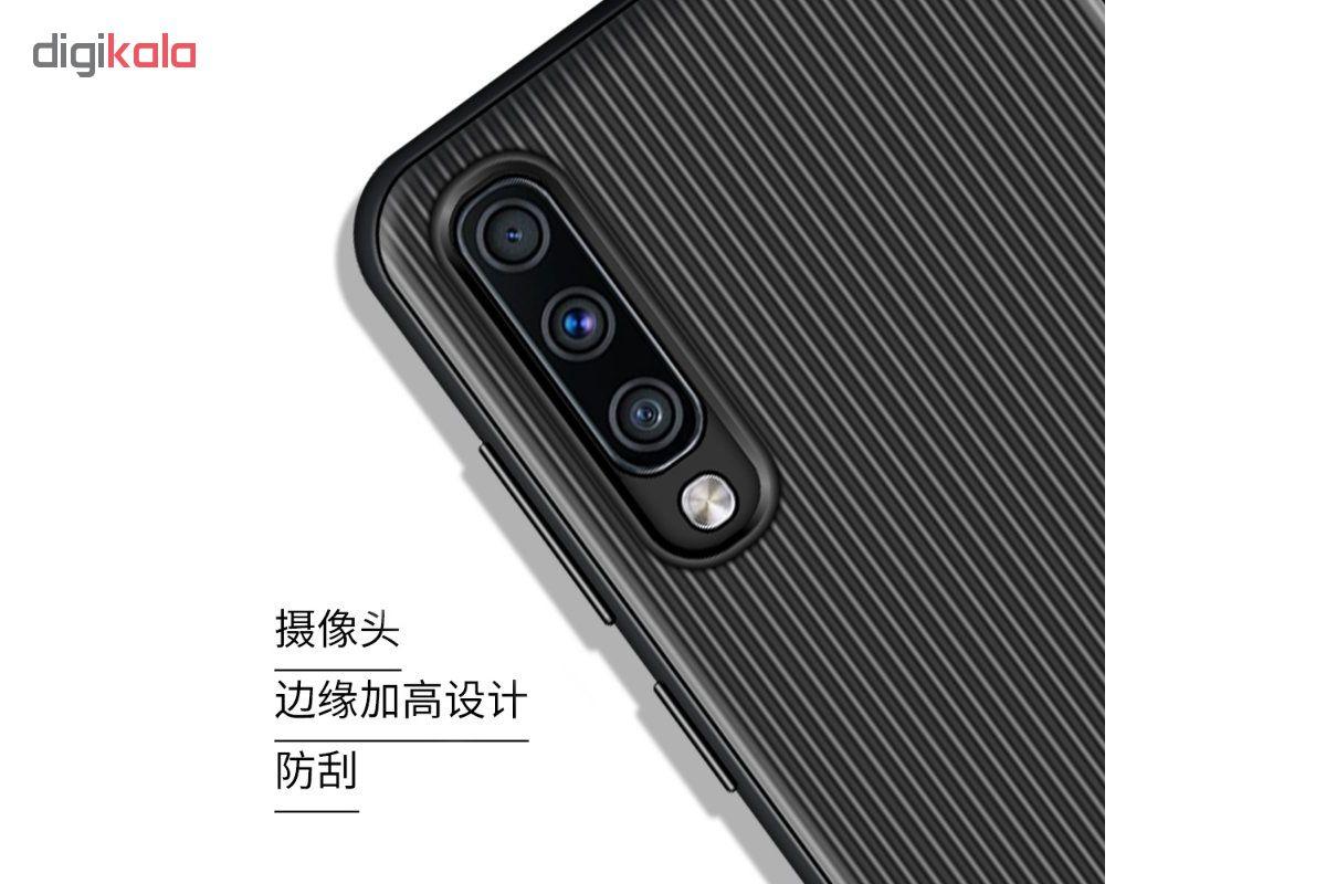 کاور سامورایی مدل Horizon مناسب برای گوشی موبایل سامسونگ Galaxy A50s/A30s/A50 main 1 5