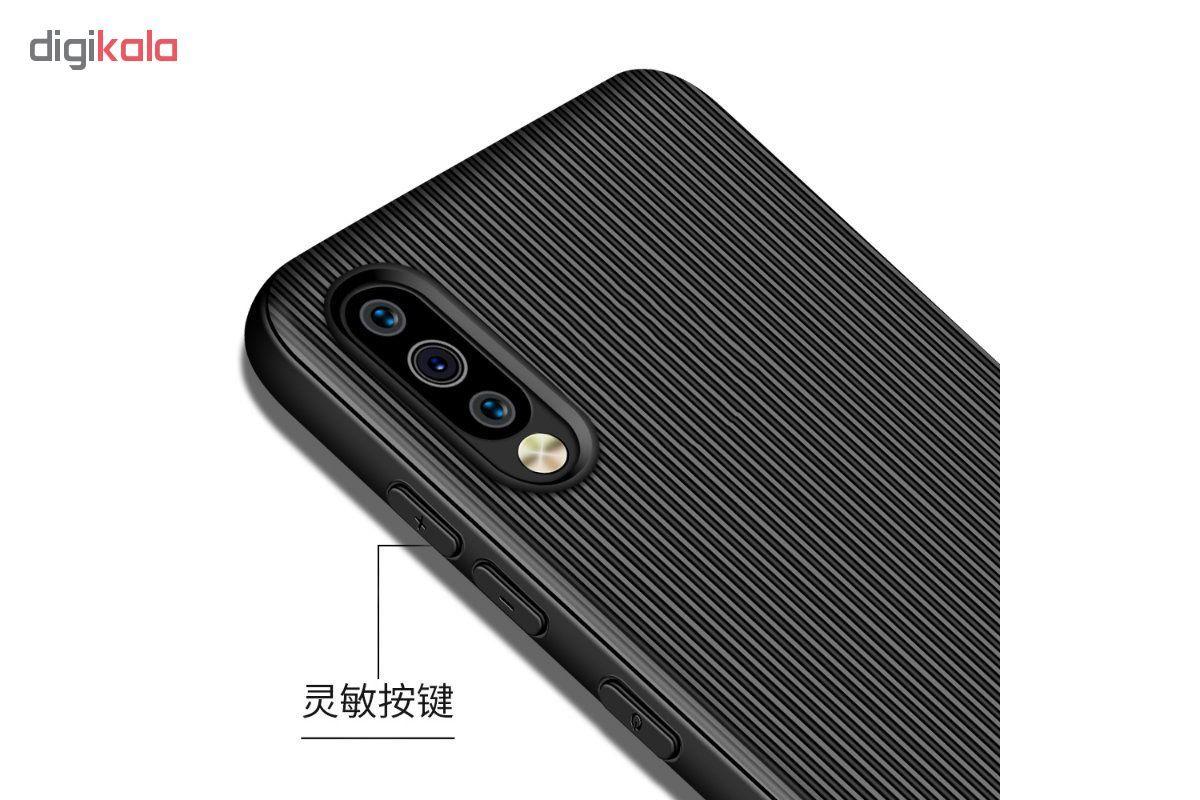 کاور سامورایی مدل Horizon مناسب برای گوشی موبایل سامسونگ Galaxy A50s/A30s/A50 main 1 6
